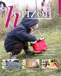 Horizon n° 173 avril 2016