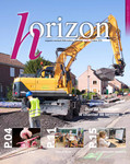 Horizon n°175 octobre 2016