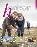 Horizon n°177 Avril 2017