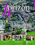 Horizon n°181 Avril 2018