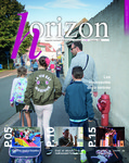 Horizon n°183 Octobre 2018